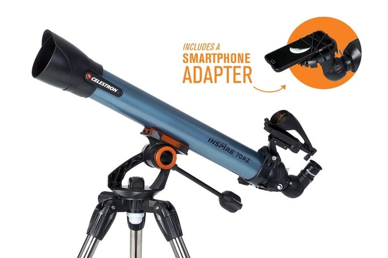 Teleskop kit riesige auswahl an foto zubehör mobilem equipment
