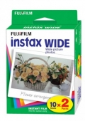 Bild - FUJIFILM Instax Color TWIN 2 x 10 photos