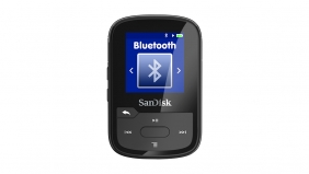 SanDisk Clip Sport Plus 16GB Black