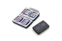 Gepe Card Safe BASIC onyx/grau/gris