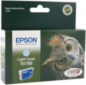 Epson Claria Ink T0795 light cyan