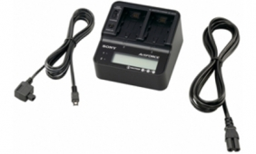 Sony AC-VQV10 Double Charger