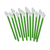 Visible Dust Focus Screen Swabs - green