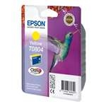 Epson Claria Ink T0804 yellow