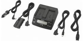 Sony AC-VQ1051 Double Quick-Charger
