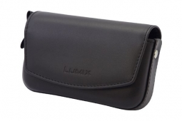 Panasonic Camera Bag Leather
