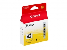Canon  CLI-42Y Cartridge Yellow