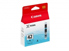 Canon  CLI-42PC Cartridge Photo Cyan