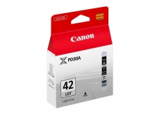 Canon  CLI-42LGY Cartridge Light Grey