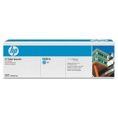 HP 824A Toner Cartridge, cyan