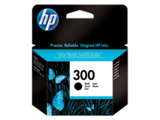 HP 300 Ink Cartridge black