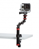 Joby Action Clamp & Gorilla Pod Arm