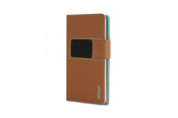 reboon Mobile booncover XS2 brown