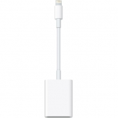 Apple Lightning to SD Card Reader