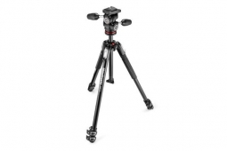 Manfrotto 190X3 71/172cm, 2.75kg.