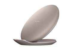 Bild - Samsung AFC Wireless Charger Conv. brown