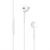 Apple EarPods 3.5 mm Headphone Plug