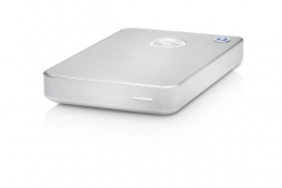 Bild - G-Tech Drive mobile Thunderbolt USB3 1TB