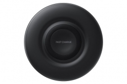 Samsung AFC Wireless Charger Pad black