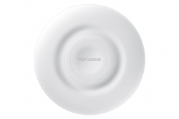 Samsung AFC Wireless Charger Pad white