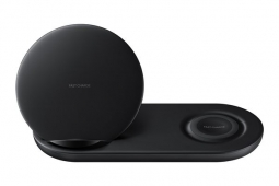 Samsung AFC Wireless Charger Duo black