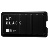 Bild - WD Black P50 Game Drive SSD 500GB