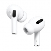 Apple AirPods Pro (Earbud, Weiss)