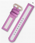 Samsung Active textile Band 20 mm violet