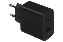 Samsung 35W Power Adapter Duo black